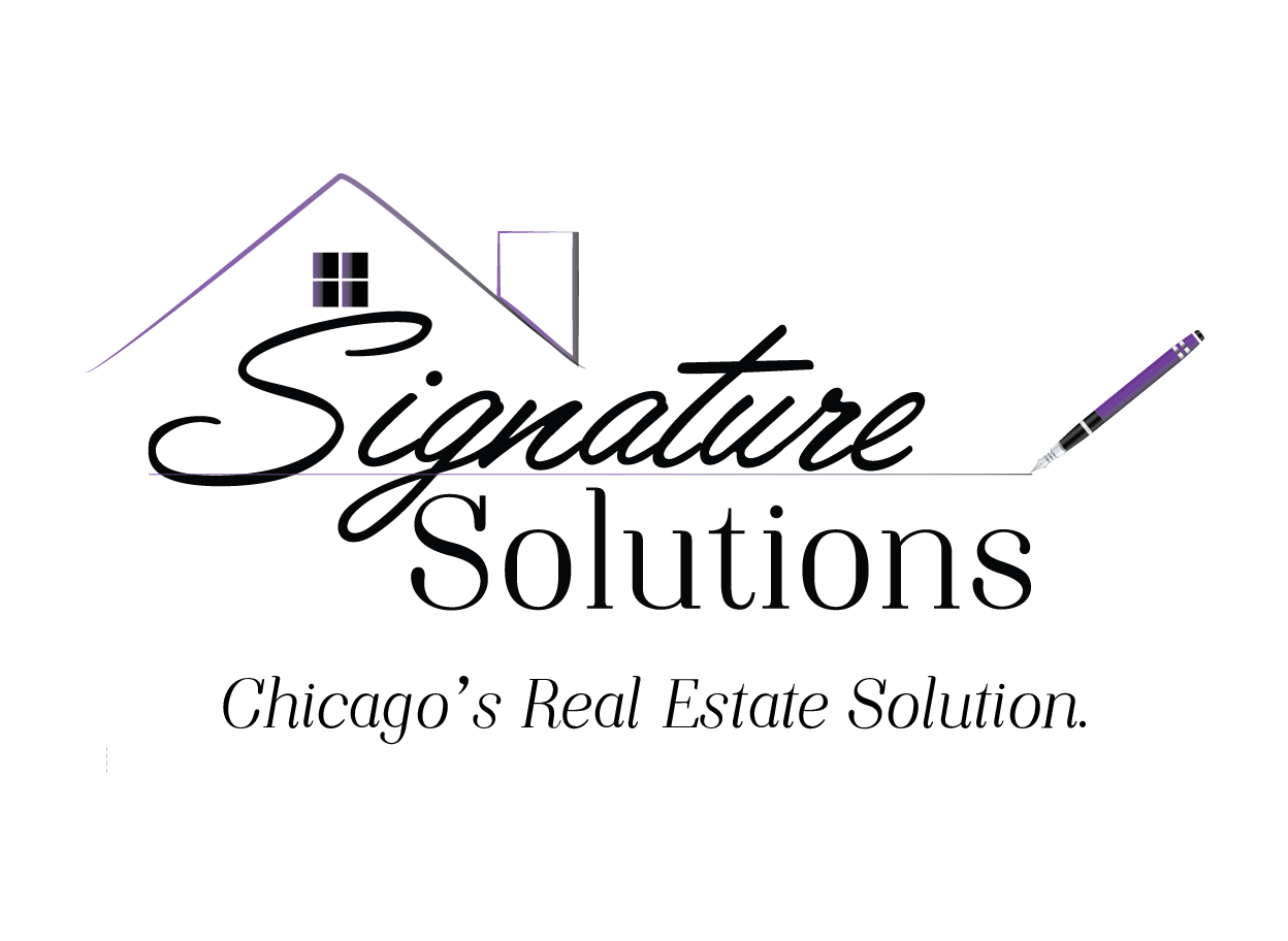 Signature Solutions Logo